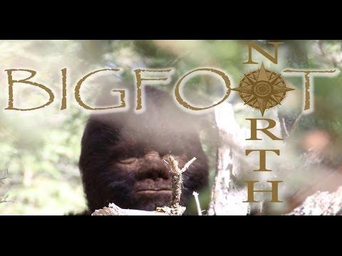 John Bindernagel PhD. Wildlife Biologist. On Bigfoot North Radio April 30th 2014