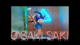 Gambar cover O Saki Saki   Neha Kakkar, Tulsi Kumar & B Praak   Batla House 2019
