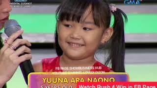 Eat Bulaga Little Miss Philippines July 12 2019 Boom.mp3