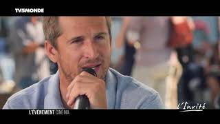 Guillaume CANET :