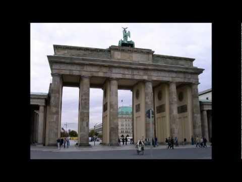 Berlin Regierungsviertel (Fotos) - Tourism