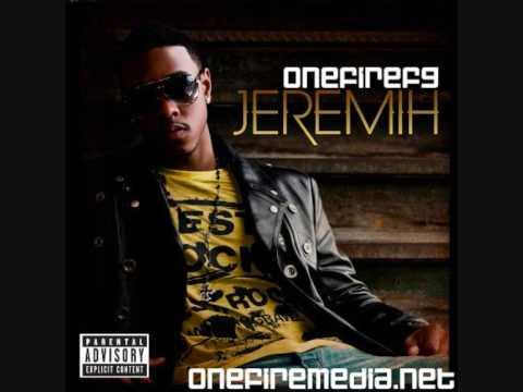 Jeremih - Jumpin (Album Version)