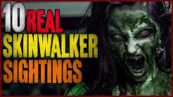 Skinwalker stories #Bestones - YouTube