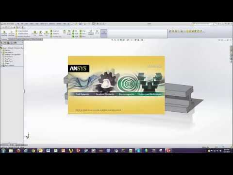 ANSYS for UCI Engineering (Students, Faculty, Researchers