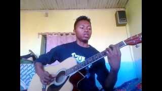 Mahaleo aza manadino anay (cover JBL Andry)
