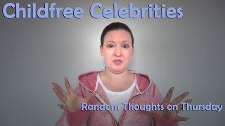 Childfree Celebrities