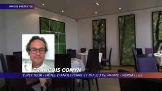 Yvelines | Le tourisme yvelinois durement touché par la crise de l'épidémie Covid-19