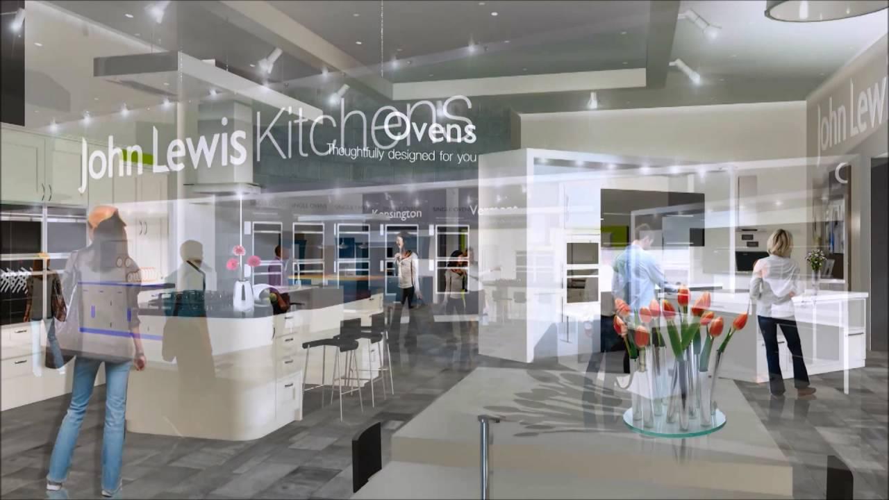 John Lewis Kitchen Design