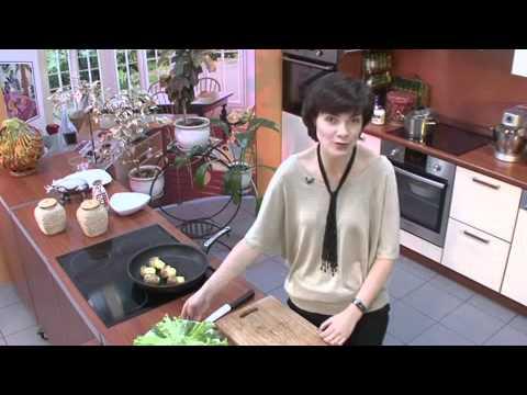 Вкусная картошка рецепт Грибочки