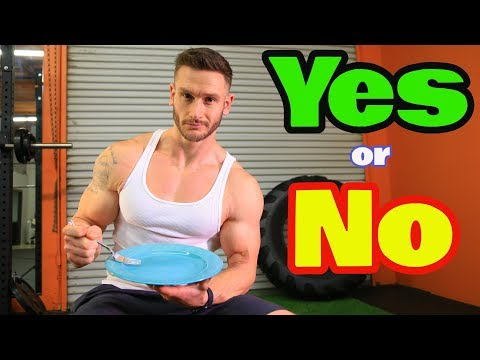 Should You Workout When You Are Fasting?