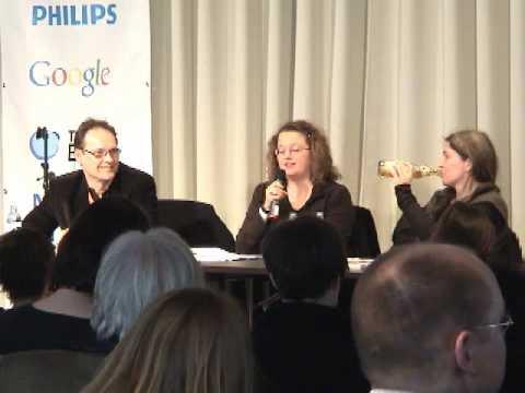 re:publica 2010 - Das andere Geschlecht: Sexismus im Internet on YouTube