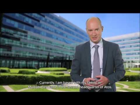 Philippe Mareine Shares Why He Joined Atos, What Is The Company Spirit And The Many Company Values