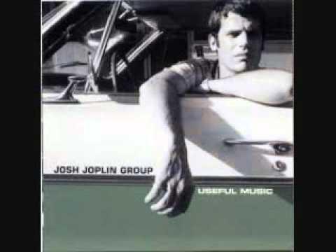 Josh Joplin Group - Gravity