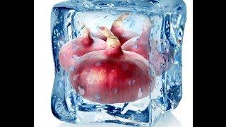 #684. Замороженные продукты (Еда и напитки)