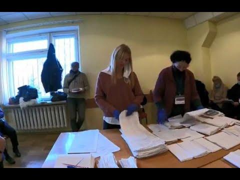 mistotvpoltava: Ситуація у Полтаві із перерахунком голосів