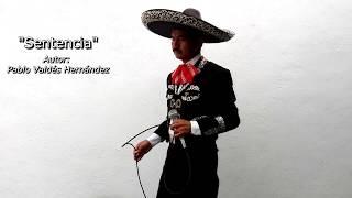 Sentencia (Cover) - Jorge Mérida