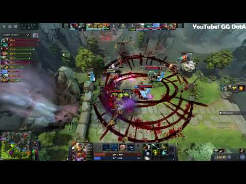 simply TOOBASED VS Team DogChamp Game 2 Dota Pro Circuit 2021 North America Lower Division