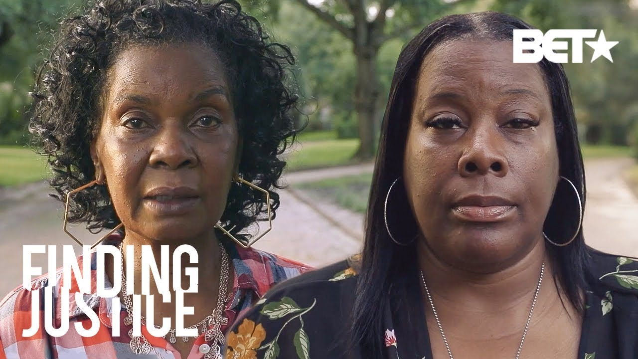"""""""Stand Your Ground Is Not For Our People"""" Families Speak Up Against This Law 