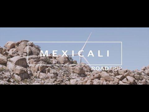 Mexicali | Río Hardy | RoadTrip