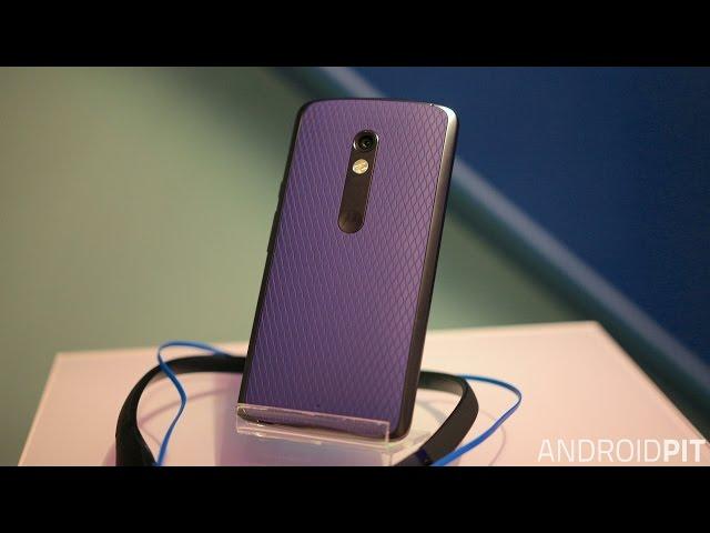 Motorola Moto g 2nd Generation