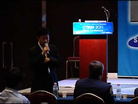 CTBUH 2011 Seoul Conference - Why Tall? Track 26 Q&A Session