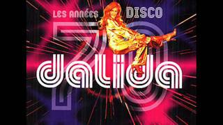 dalida - laissez moi dancer extended version by fggk