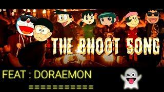 Housefull 4 | The bhoot song | Feat : Doraemon | Tseries | Krishna Nimkar editz | Binod