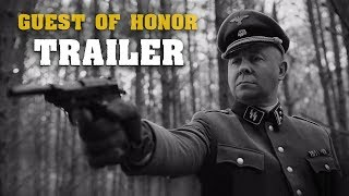 GUEST OF HONOR | Official Trailer - (Watch in 4K)