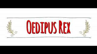 American vs Australian Accent: How to Pronounce OEDIPUS REX in an Australian or American Accent