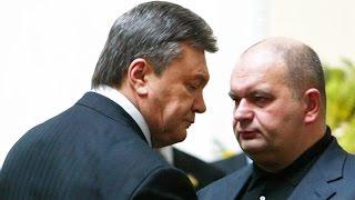 Украина: скандал вокруг экс-министра экологии