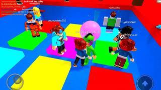 #ViewerTime #ROBLOX Minion Freeze Tag Classic 🥰 OMG mi rendo gioco con i nostri fantastici ❤️