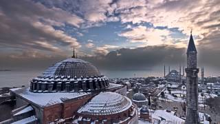 5 Centuries Later 4 Seasons in Istanbul from Sinan's Minarets - Turkish Airlines