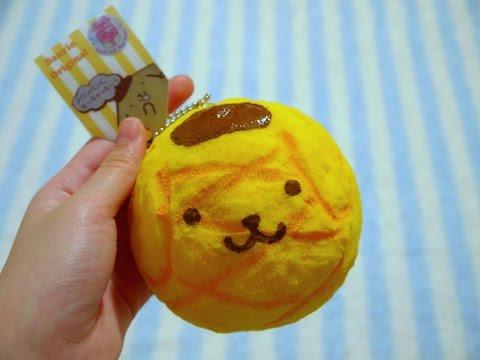 Diy Pill Squishy : Homemade Squishy Tutorial : Peach i-bloom FunnyCat.TV