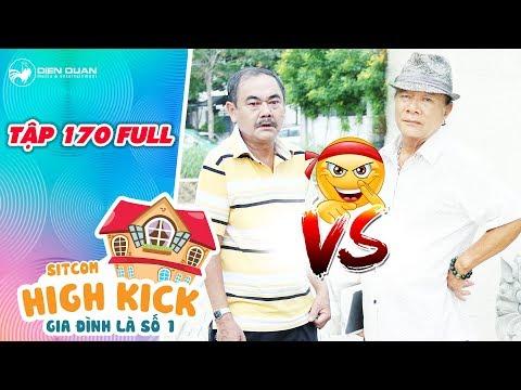 Gia đình là số 1 sitcom | Tập 170 full: Đức Nghĩa trả thù ông Châu và bị nhận lại một cú sốc lớn