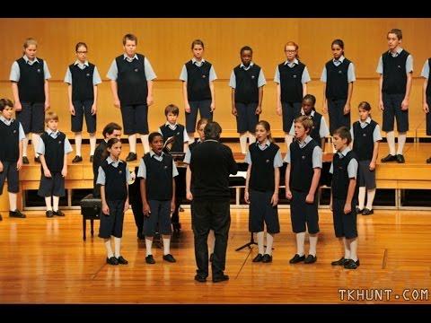 Les Petits Chanteurs de Saint Marc - L'Orange