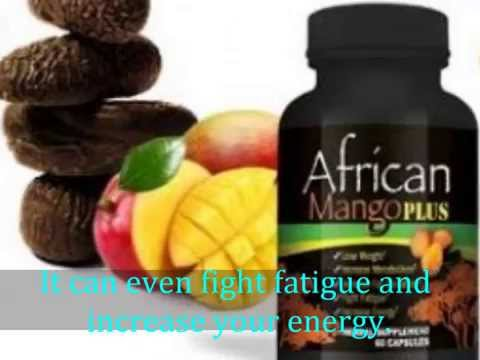 African Mango: The Safest, Most Effective Slimming Product