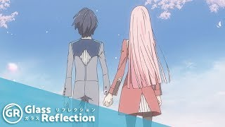 Darling in the Franxx: Profoundly Beautiful Controversy