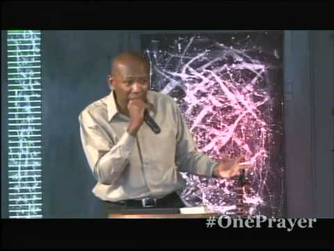 3. One Prayer - Defend Unity by Pastor M.mp4