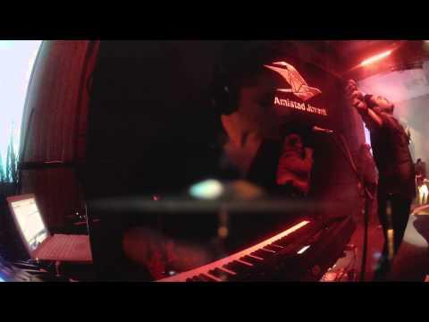 AJ Worship - Tu Amor Nunca Falla