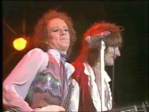 Rod Stewart   Melbourne Australia 1977