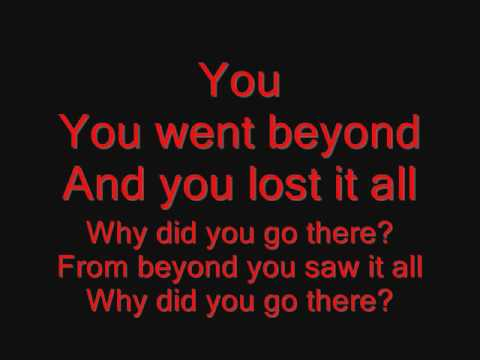 System of a Down - Dreaming Lyrics