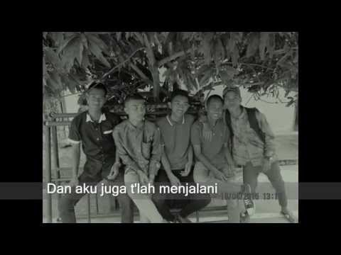kerispatih-cinta sampai mati with lyric
