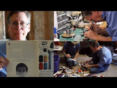Inside Area 51 Bob Lazar New Documentary [Sneak Peak!]...2018