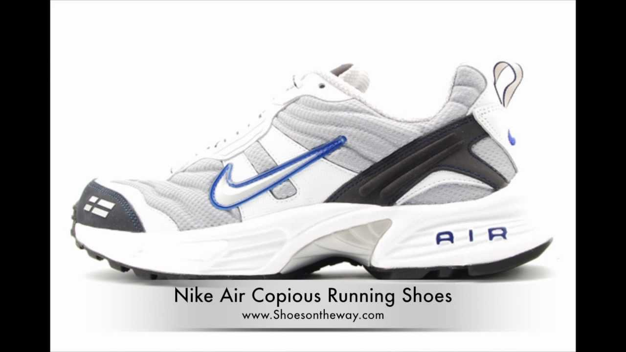 Nike Air Copious Running Shoes