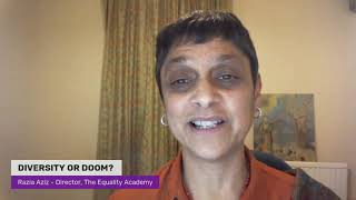 Diversity or Doom - Why Inclusion is Core Competence for Leaders Today