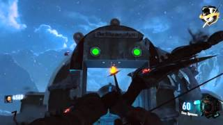 Call of Duty Black Ops III Достижение Отправь меня на Луну
