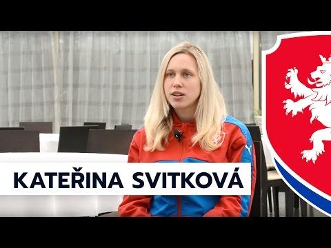 Kateřina Svitková: Týmu se povedlo skoro všechno