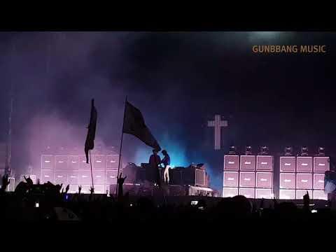 《직캠/Fancam》 JUSTICE(저스티스) Fantastic LIVE Highlight in KOREA [170813 Pentaport Rock Festival]