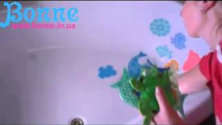 видео Детские коврики для ванной, мини коврики и пазлы для ребенка