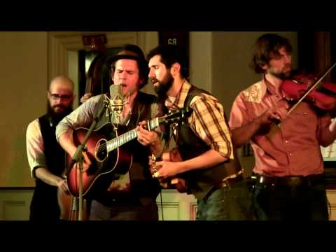 The Steel Wheels - Whistle Blows
